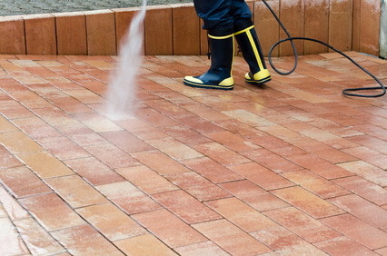 paver cleaning long island