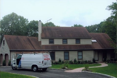 Delightful Roof Cleaning Long Island Ny ...