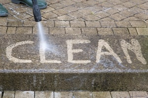 power washing long island