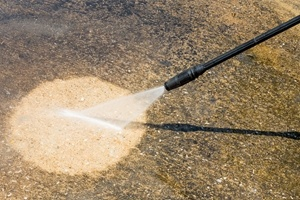 Types Of Surfaces You Can Clean With Power Washing In Long Island